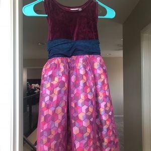 Matilda Jane girls dress size 8